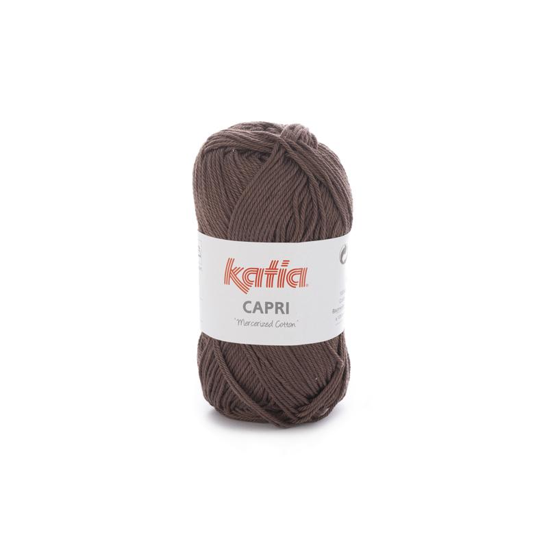 Katia Capri 82127 Donkerbruin