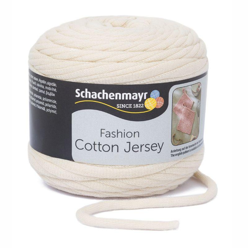 Cotton Jersey 00002 Natur
