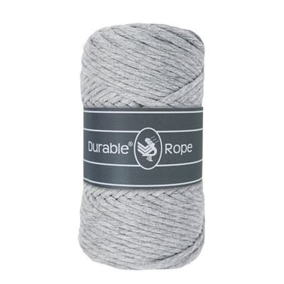 Durable Rope 2232 Light Grey