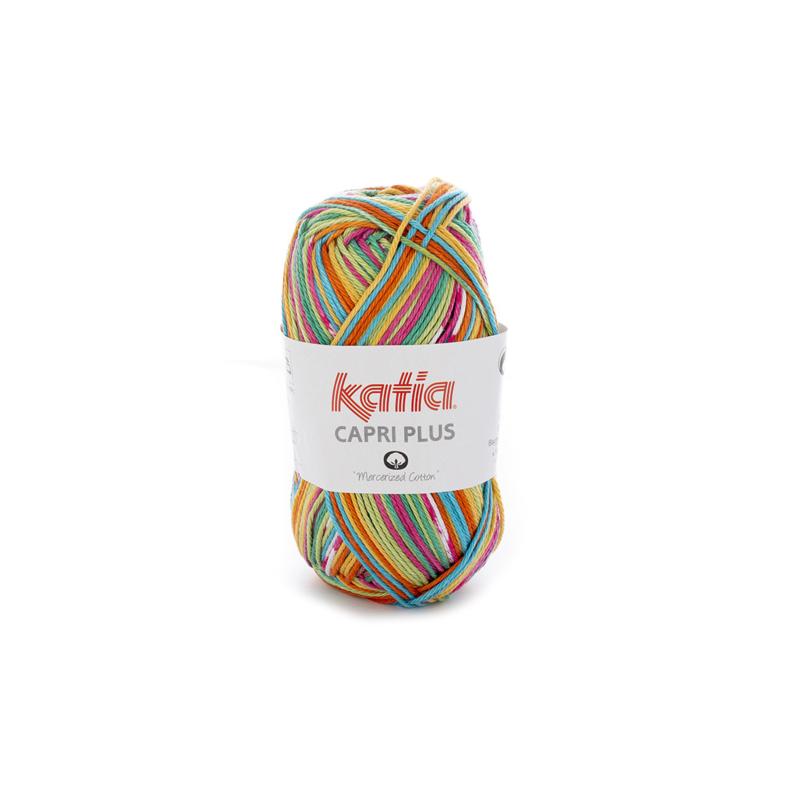 Katia Capri Plus 104