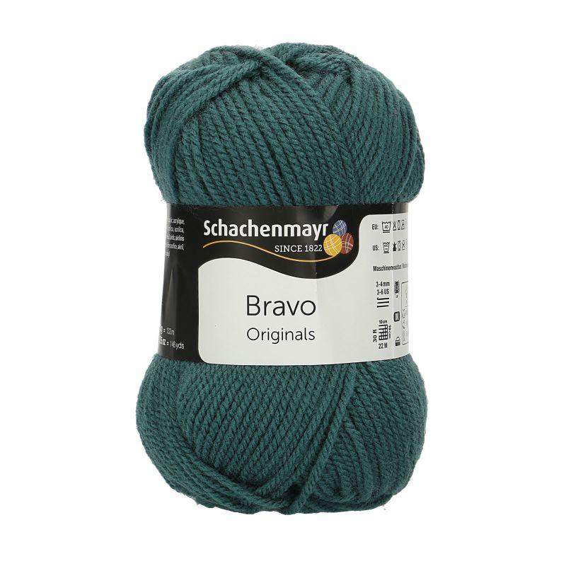 Bravo SMC 8068 Teal