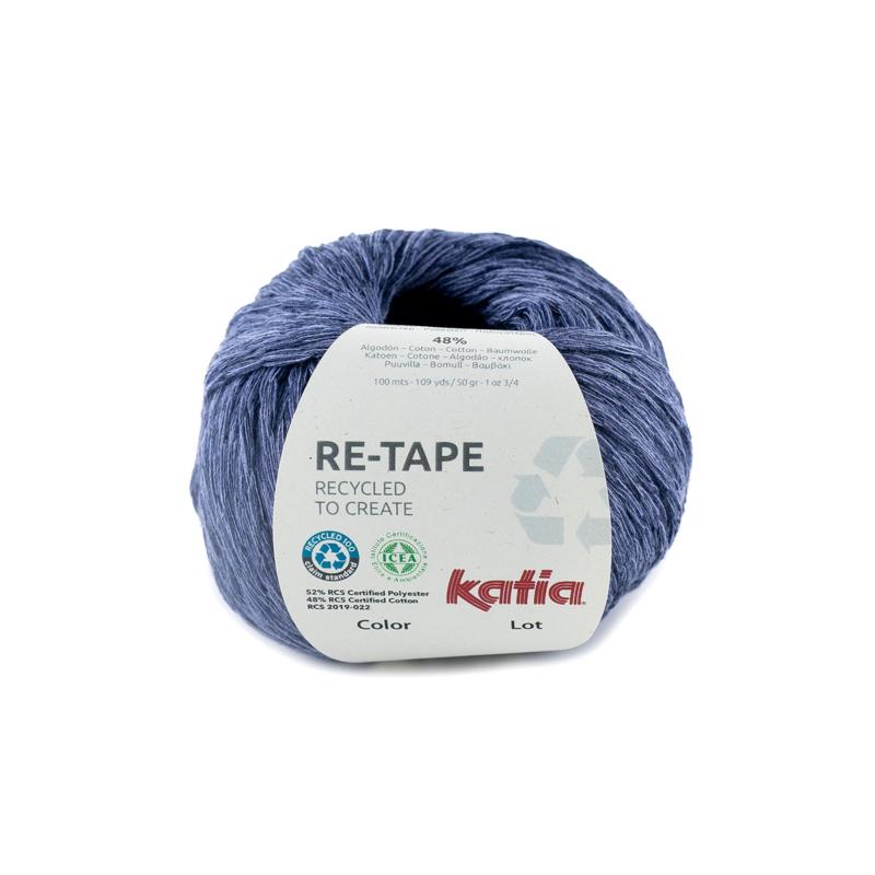 Katia Re-Tape 204 Jeans
