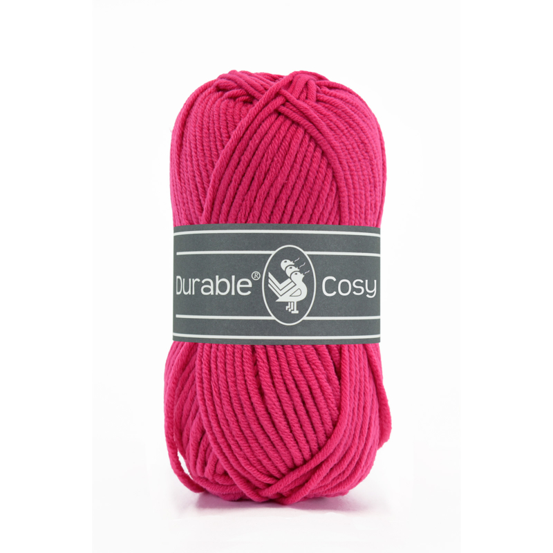 Durable Cosy Fuchsia 237