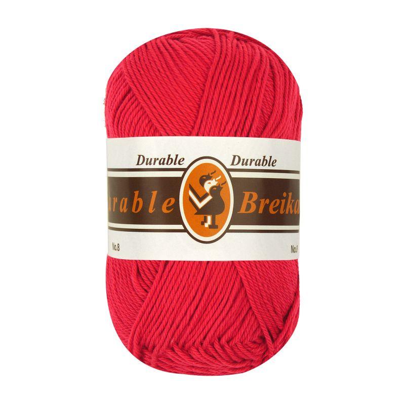 Durable breikatoen gekleurd nr 8 kleur 16