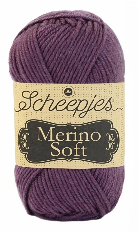 Merino Soft Scheepjes Seurat 637