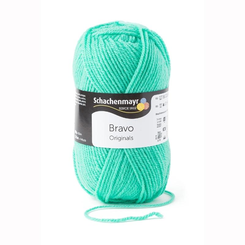 Bravo SMC 8321 Smaragd