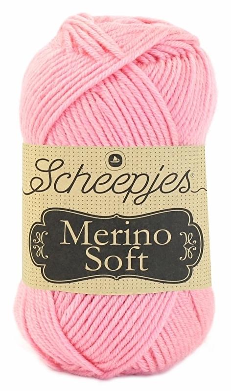 Merino Soft Scheepjes Degas 632
