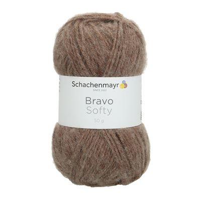 SMC Bravo Softy 8197 Holz Meliert