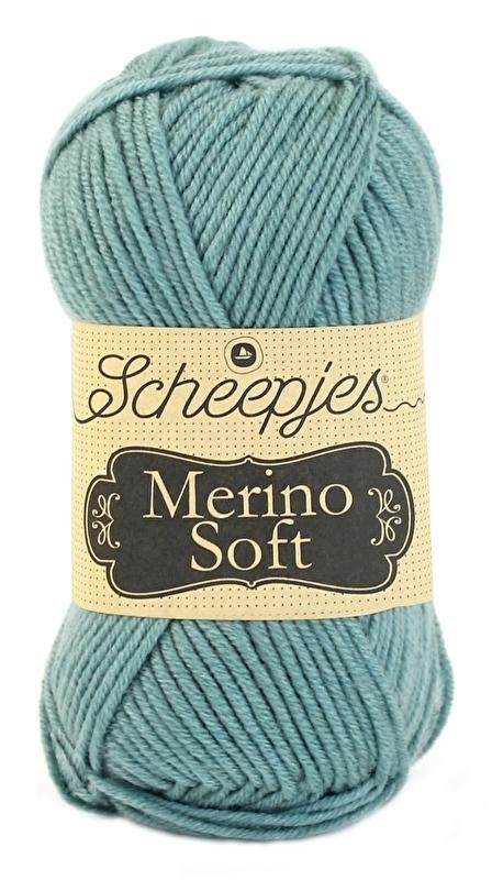Merino Soft Scheepjes Lautrec 630