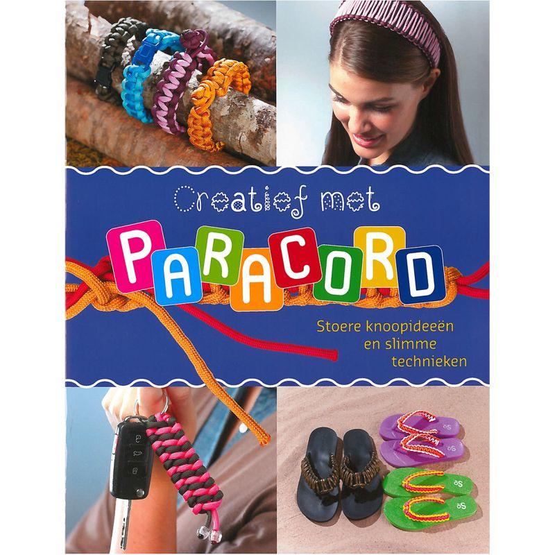 Creatief met Paracord