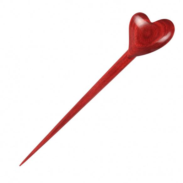 KnitPro Flora breiwerksluiting Love