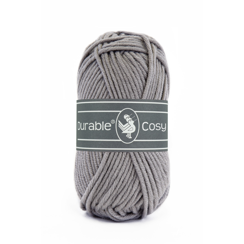 Durable Cosy Light grey - 2231