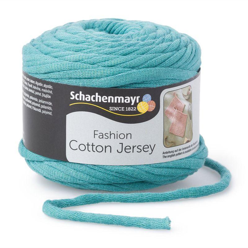 Cotton Jersey 00070 Smaragd