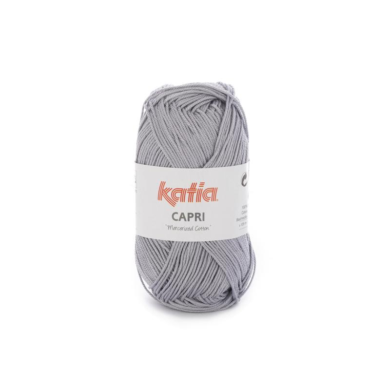 Katia Capri 82128 Grijs