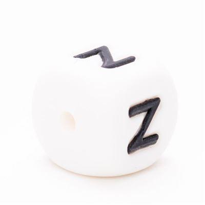 Durable Siliconen letterkraal  - Z