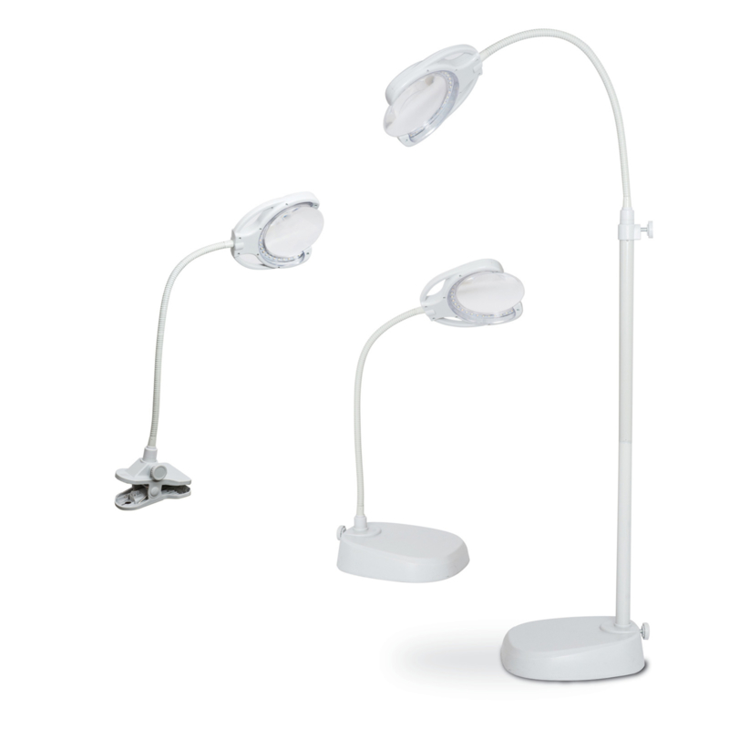 Purelite loeplamp Trispectrum 3 in 1 lamp (stk)