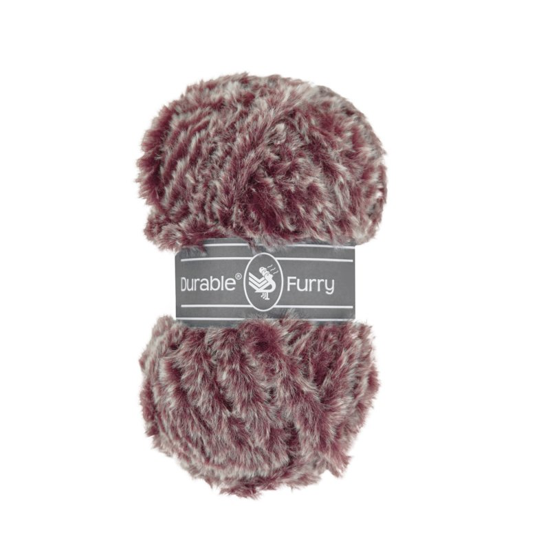 Durable Furry 414 Anemone