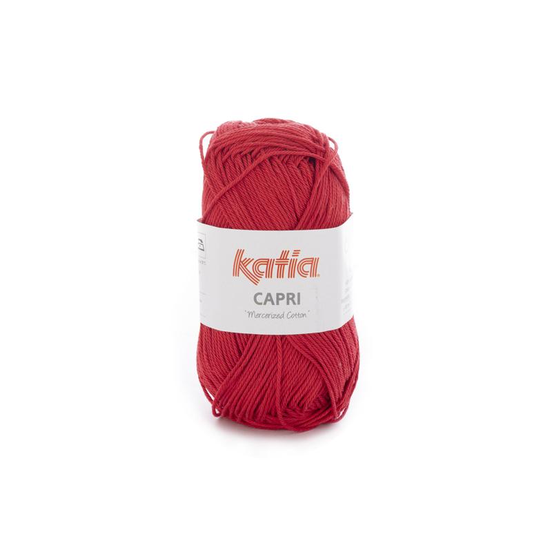 Katia Capri 82059 Rood