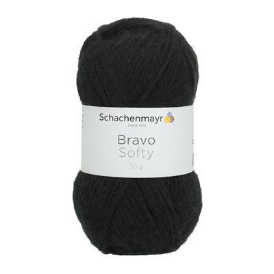 SMC Bravo Softy 8226 Zwart