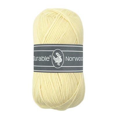 Durable Norwool 087