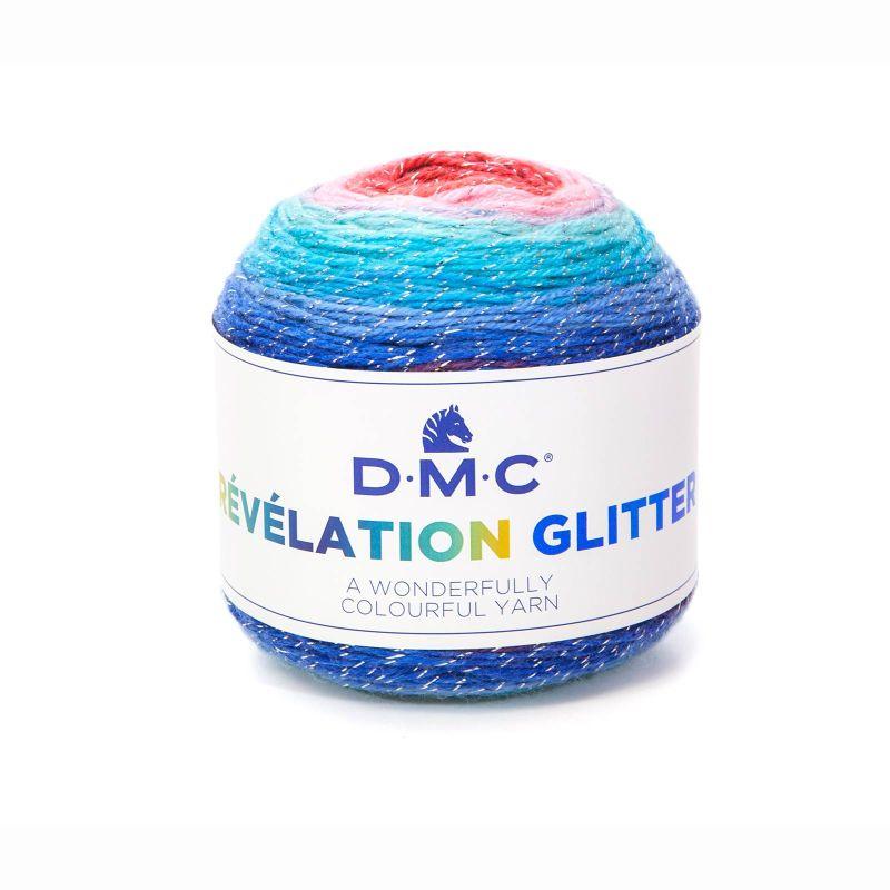 DMC Revelation Glitter 501
