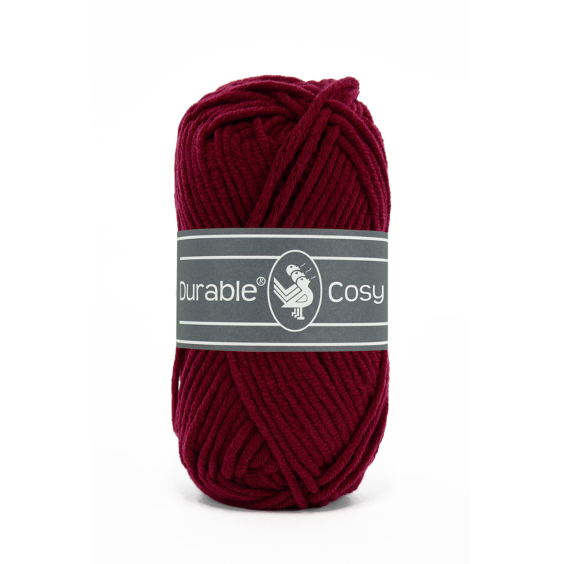 Durable Cosy Bordeaux 222