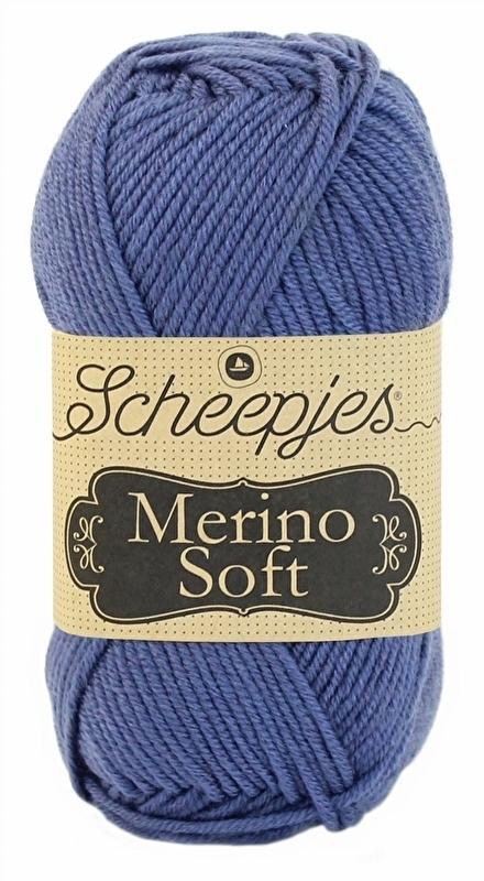 Merino Soft Scheepjes Vermeer 612