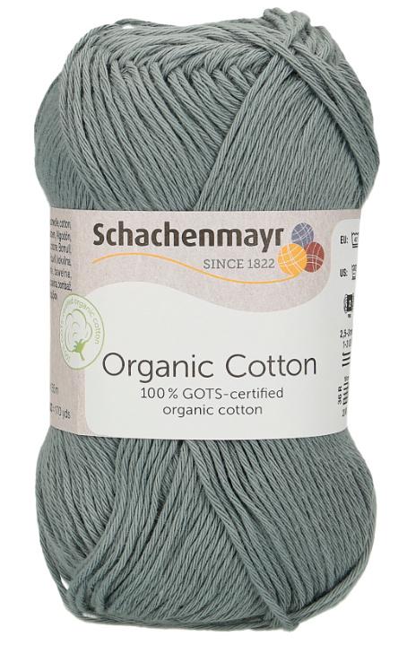SMC Organic Cotton 00092 Metal