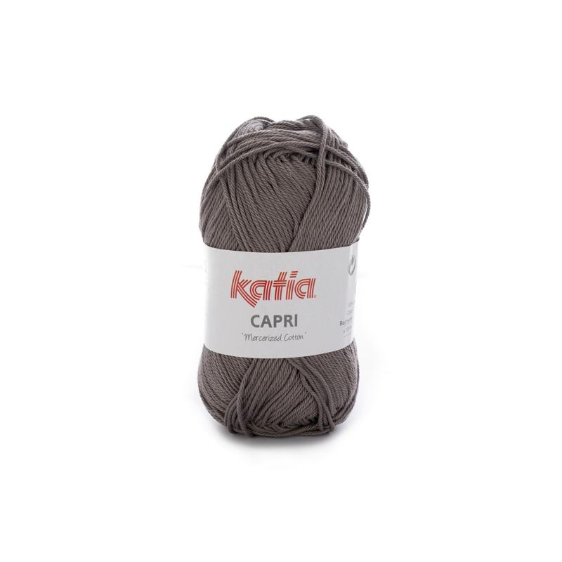 Katia Capri 82163 Grijsbruin
