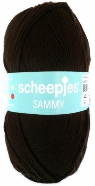 Sammy Scheepjes 115 Bruin