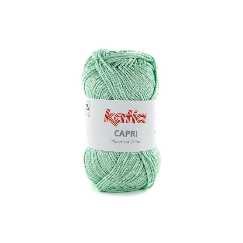 Katia Capri 82174 Witgroen