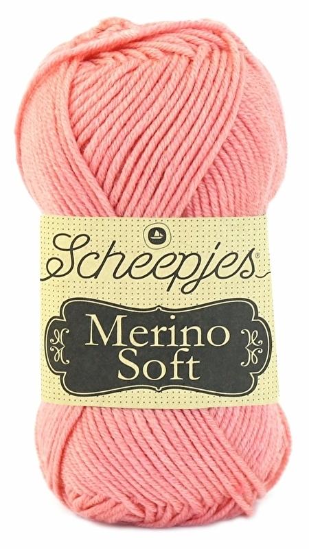 Merino Soft Scheepjes Bennett 633