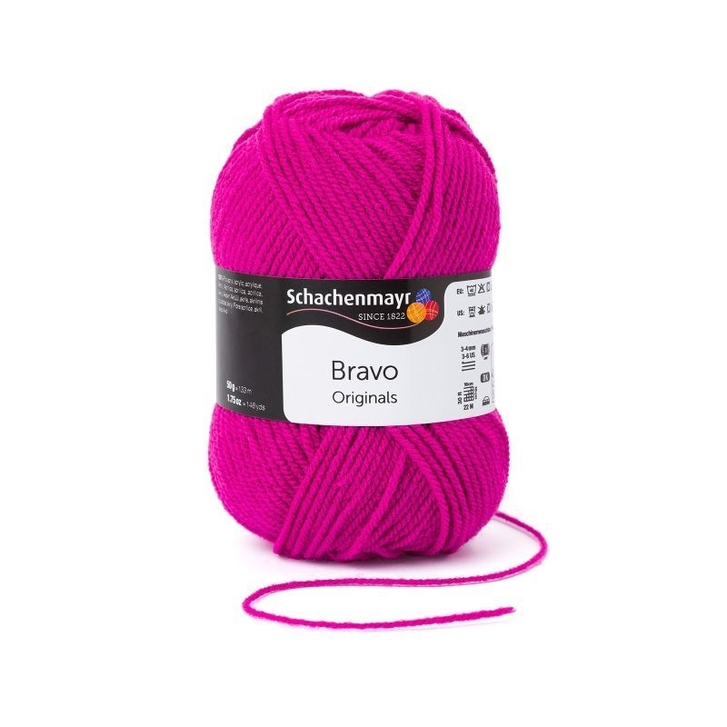 Bravo SMC 8350 power Pink