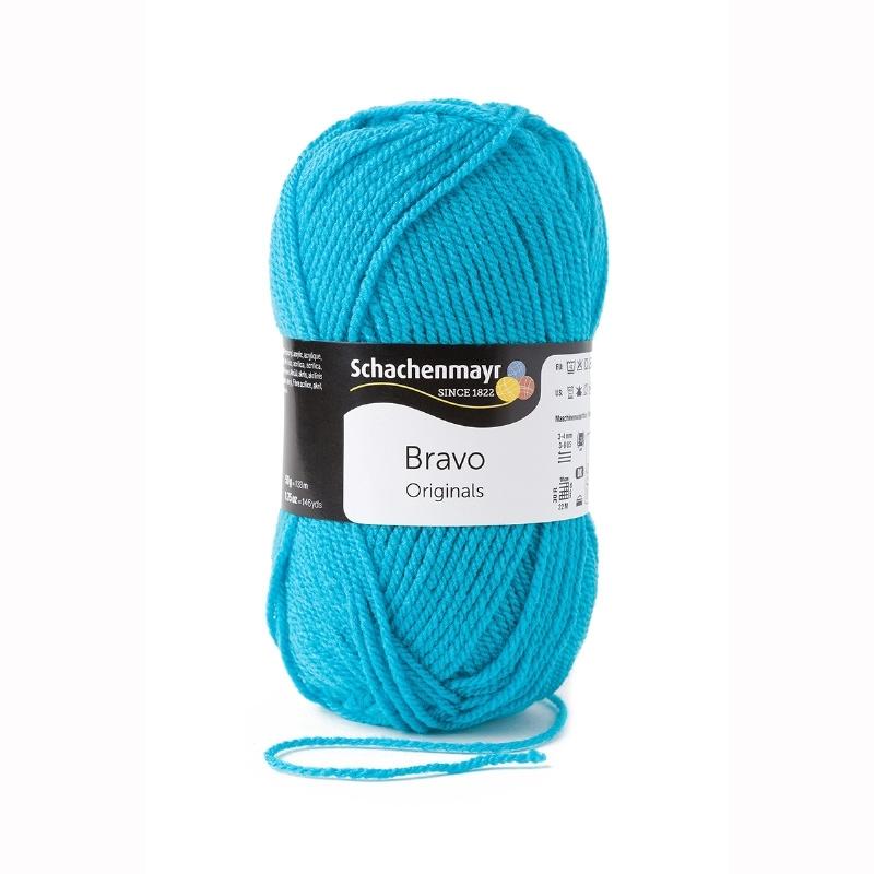 Bravo SMC 8328 Atlantis  Aquablauw
