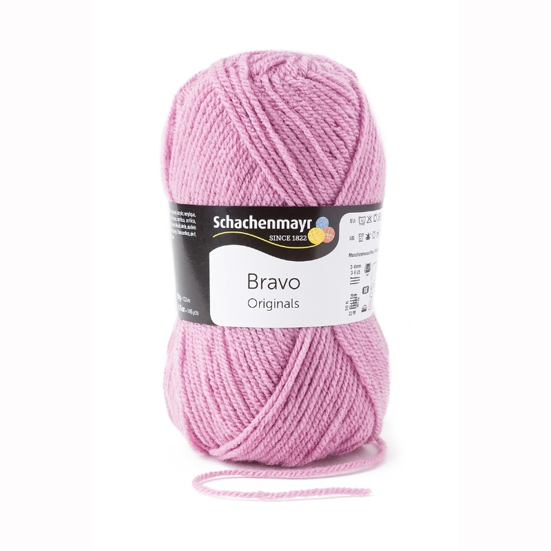 Bravo SMC 8343 Lilarosa