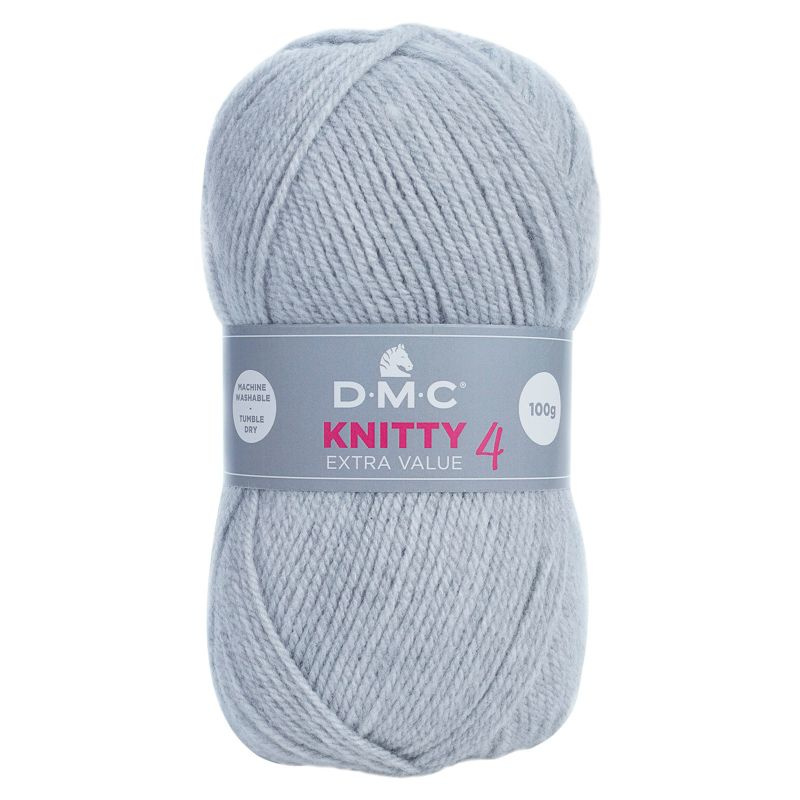 DMC Knitty 4 - 814 - kleurbad 214790