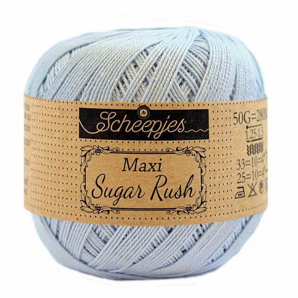 Scheepjes Maxi Sugar Rush 173 Bluebell