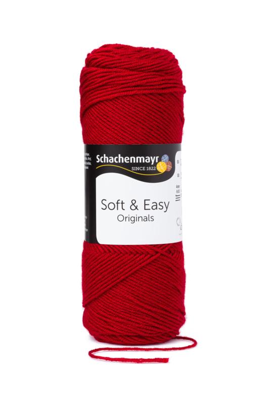 Soft & Easy SMC 00030 Kirsche