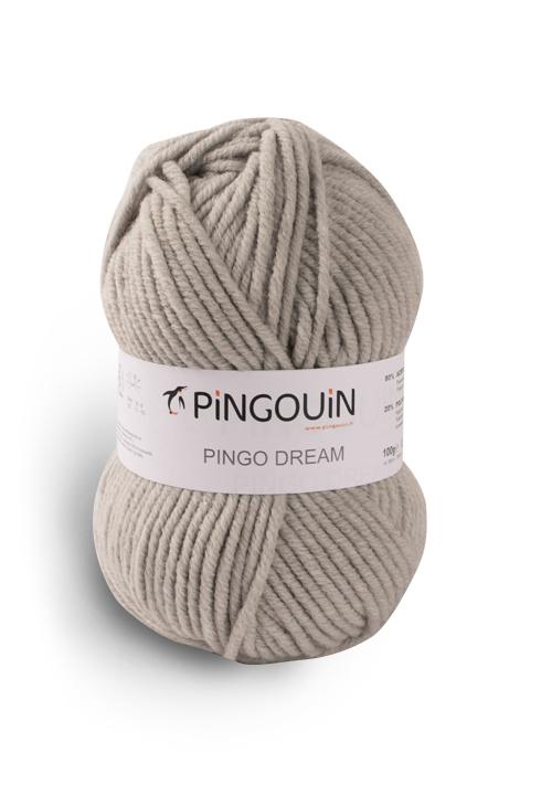 Pingo Dream Flanelle 008