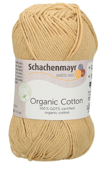 SMC Organic Cotton 00005 Sand
