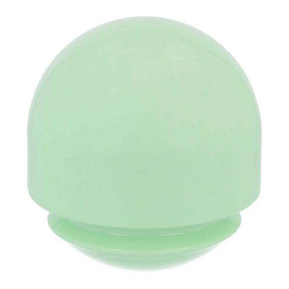 Wobble ball Tuimelaar 110mm groen