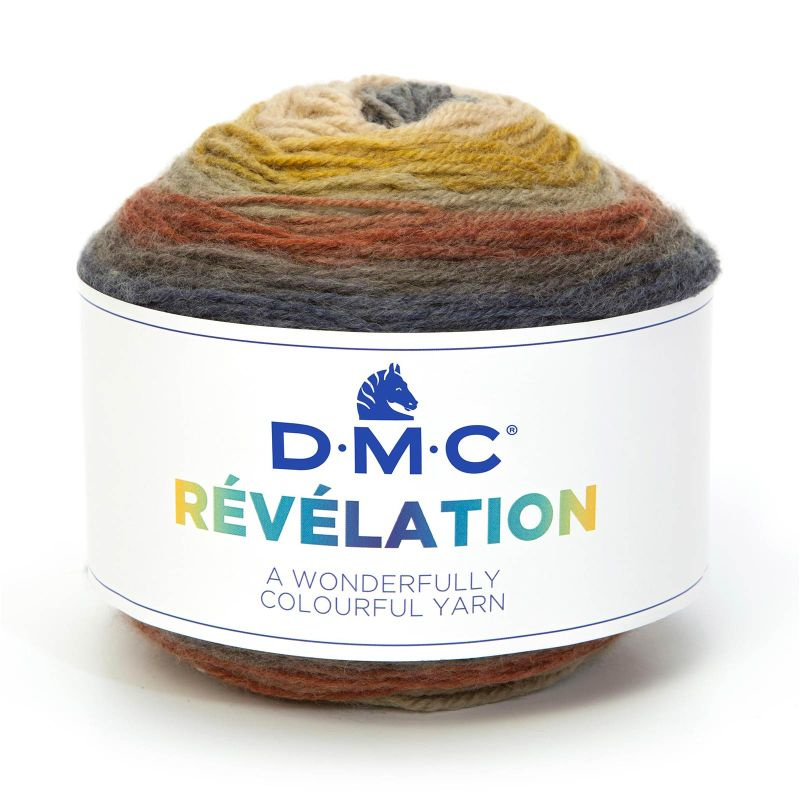 DMC Revelation 205