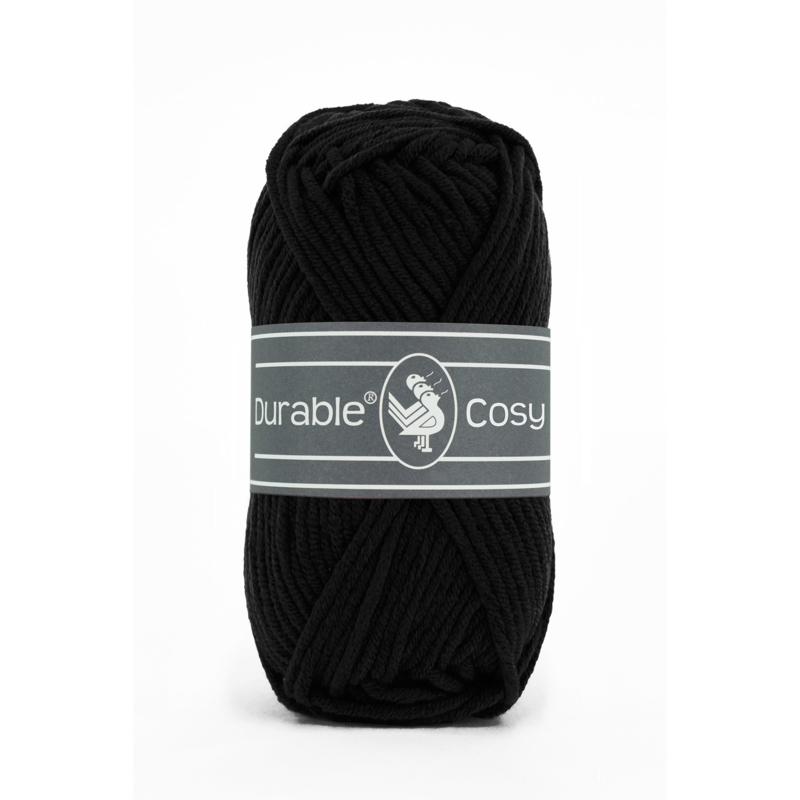 Durable Cosy Black - 325