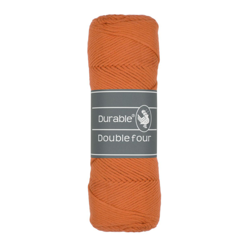 Durable Double Four 2194 Orange