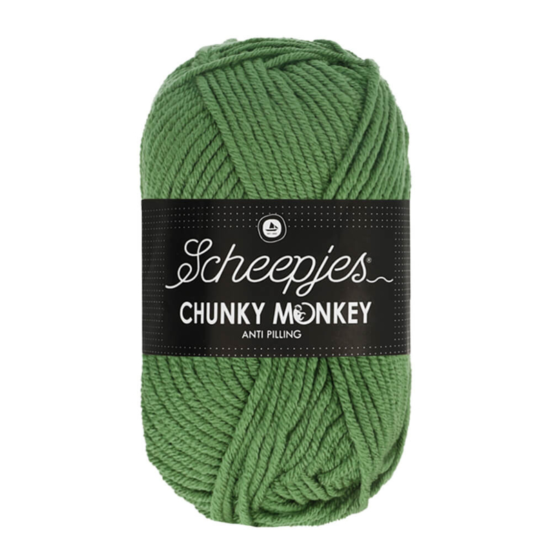 Chunky Monkey Pickle 1824