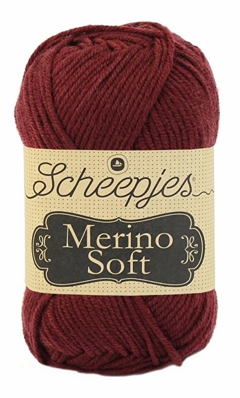 Merino Soft Scheepjes Klee 622