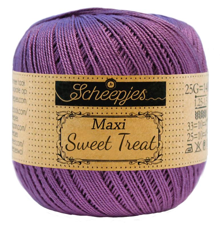 Scheepjes Maxi Sweet Treat (Bonbon) 113 Delphinium