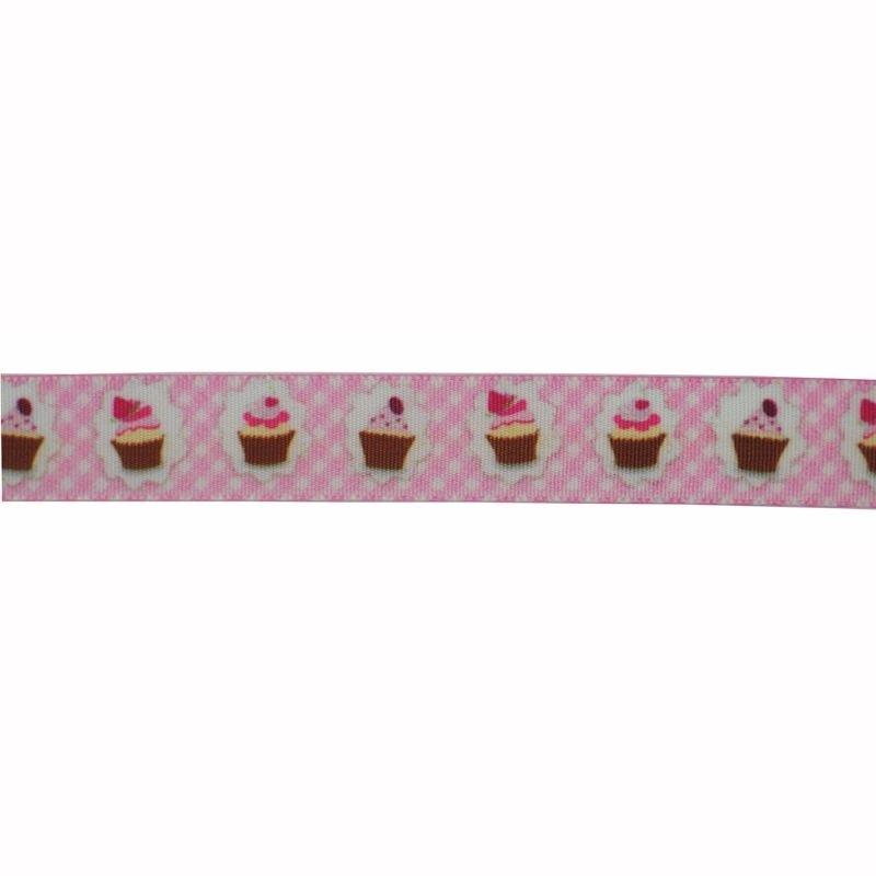 Lint met Cupcakes 14mm