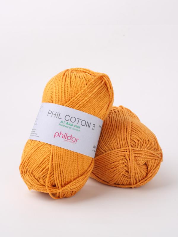 Phil coton 3  Safran 2188
