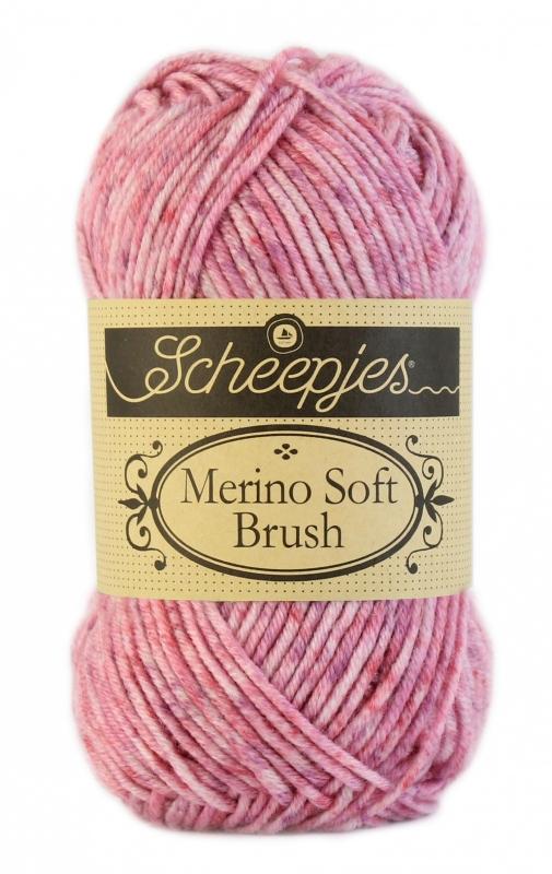 Merino Soft Brush 256 Van Dyck